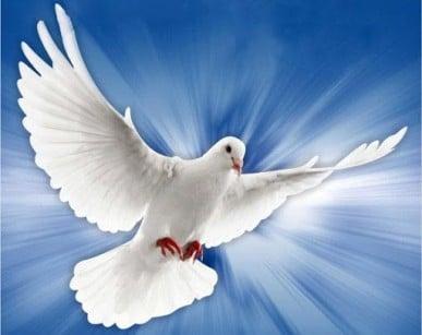 4 Símbolos Del Espíritu Santo ágape Monserrat Ii