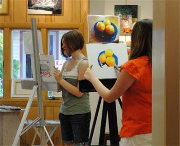 Teen Art Classes Teen 47
