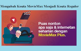 Kouta MovieMax kartu Tri (3)