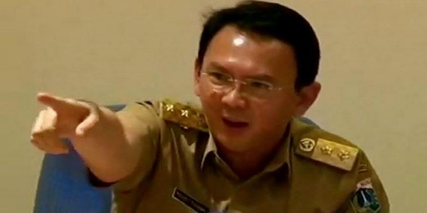 Jakarta Banjir Lagi, Ahok Salahkan Pengembang