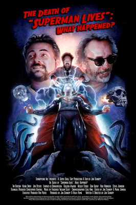 "The Death of ""Superman Lives"": What Happened?, Tim Burton, Nicolas Cage, Jon Peters, The Death of ""Superman Lives"": What Happened? en castellano en español"