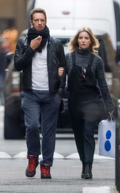 Annabelle Wallis: Chris Martin's new girlfriend is not just a younger version of Gwyneth Paltrow
