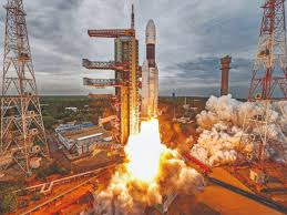 Isro showing seed of future technology