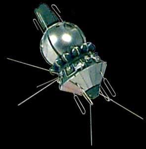 Riproduzione di capsula Voschod