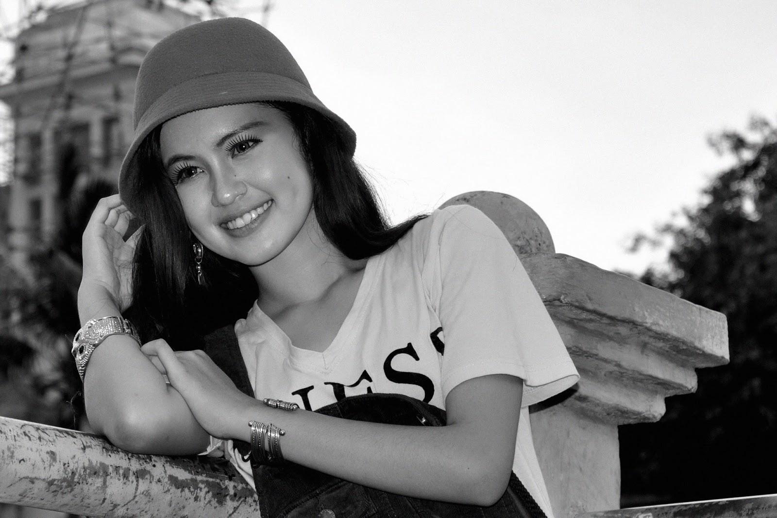 Tips foto hitam putih