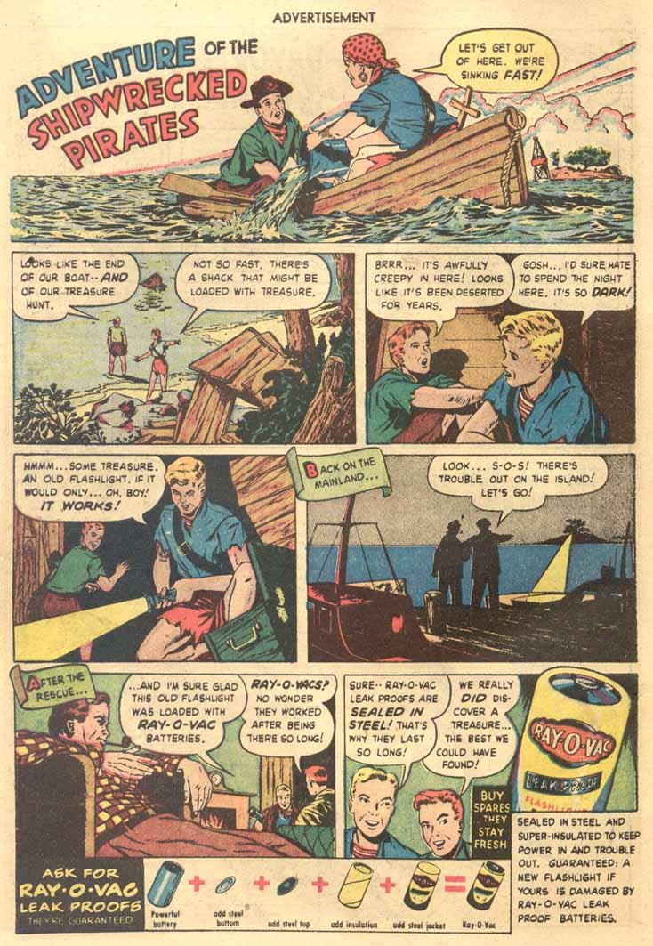 Detective Comics (1937) 148 Page 43