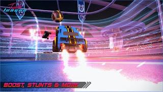 Games Turbo League App