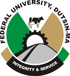 FUDMA Post UTME Past Questions