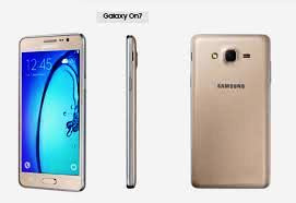 Buy Samsung Galaxy ON7 smartphone is 4G LTE having dual SIM slots