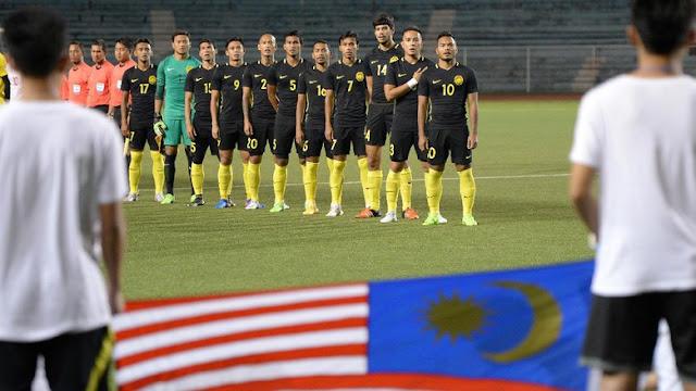 SEA Games 2017 - Bertemu Indonesia, Malaysia Waswas dengan Lini Belakangnya