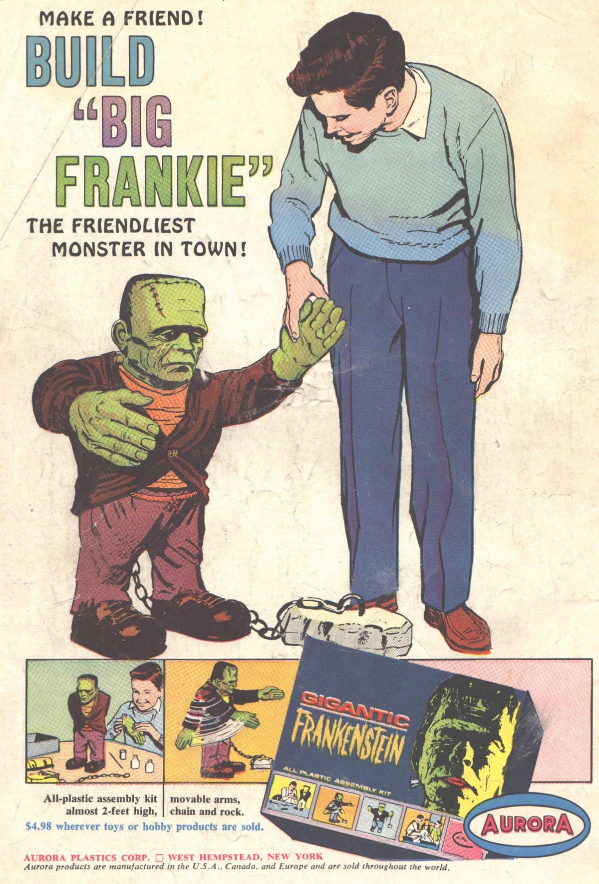 Read online World's Finest Comics comic -  Issue #147 - 36