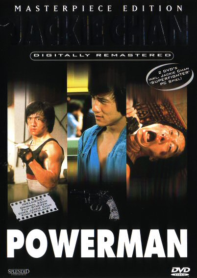 Watch Online Movies For Free: Powerman - Jackie Chan ...