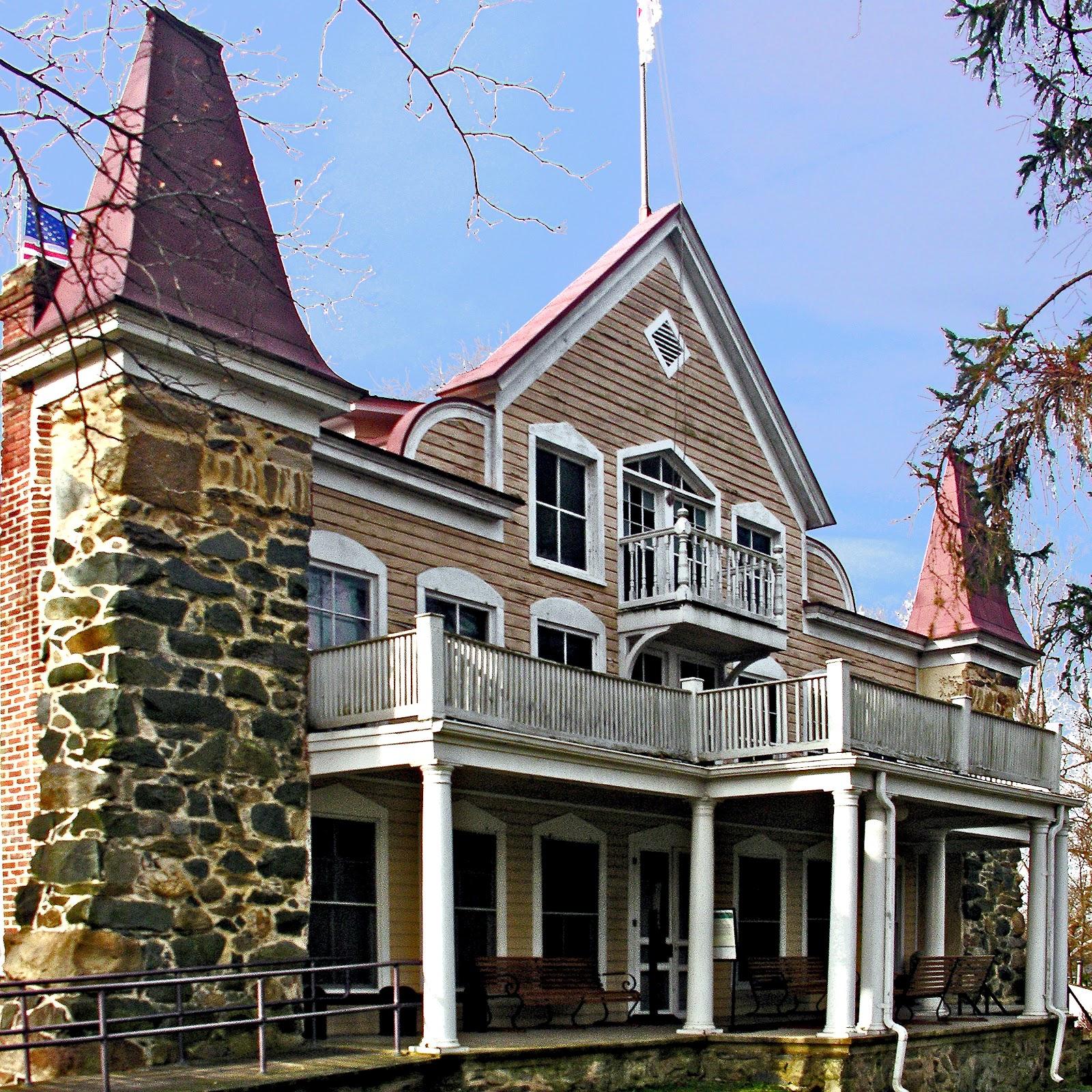 Clara Barton House 3