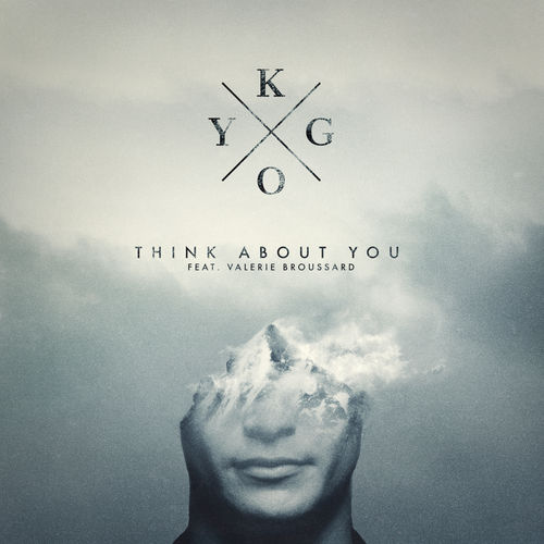 Kygo - Think About You (feat. Valerie Broussard) [Single 2019] M4A
