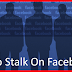 Who is Stalking You On Facebook