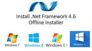 net framework 4.5 full windows 10