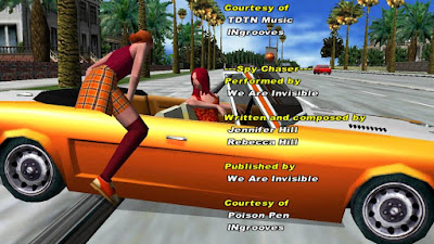 Download Game Crazy Taxi 3 Full Version PC