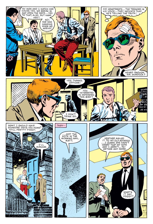 Daredevil (1964) 220 Page 21