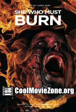 She Who Must Burn ( 2015 )