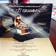 The 58th Annual Grammy Awards!