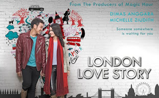 Film London Love Story (2016) Full Movie