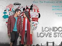 Download Film London Love Story (2016)