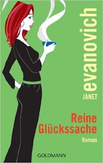 Stephanie Plum - Reine Glückssache - Janet Evanovich