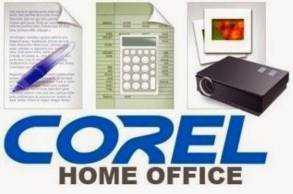 تحميل برنامج كورل اوفيس Download Corel Office 5 للكمبيوتر