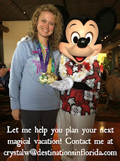 Official Disney Travel Planner