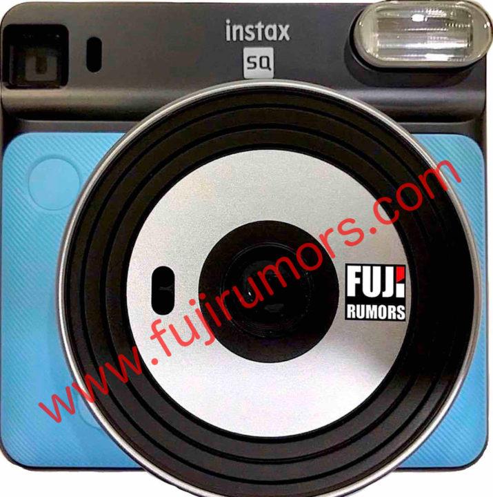 Fujifilm Instax Square SQ