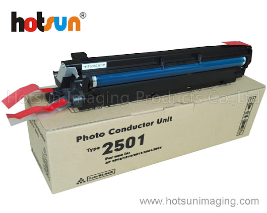 Ricoh Aficio MPC2501(D8490150) Drum Unit