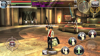 Game God Eater Online V1.0.0.1 MOD Apk ( Full Apk / New Release )