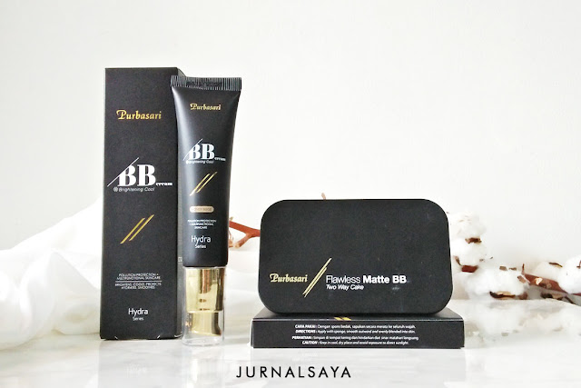 review purbasari bb cream