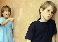 las diferencias entre niños pueden propiciar el acoso en el futbol escolar