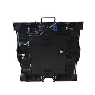 Đơn vị phân phối màn hình led p5 cabinet chính hãng tại Thái Bình