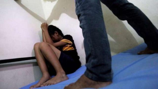 Gadis ABG Belang: Torang dua baru tiga kali tidur sama-sama