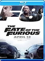 The Fate of the Furious 2017 HDTC 720p 1080p