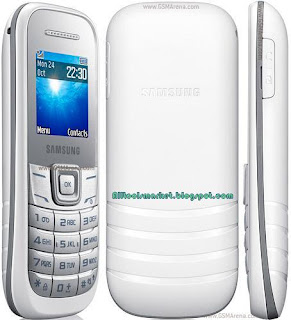 Samsung-E1200y-Latest-Firmware/Flash-File-Free-Download
