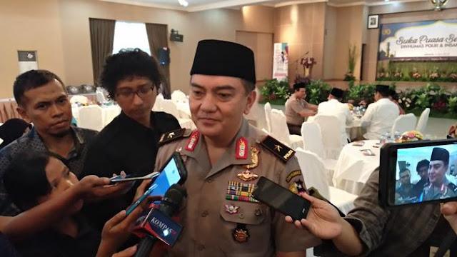 Polri Amankan 8 Brimob Terduga Penusuk TNI di Biliar Al Diablo