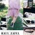 Haul zakupowy - Kombinezon, biżuteria i dodatki - ZAFUL