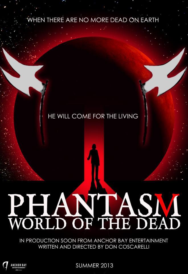 Phantasm V