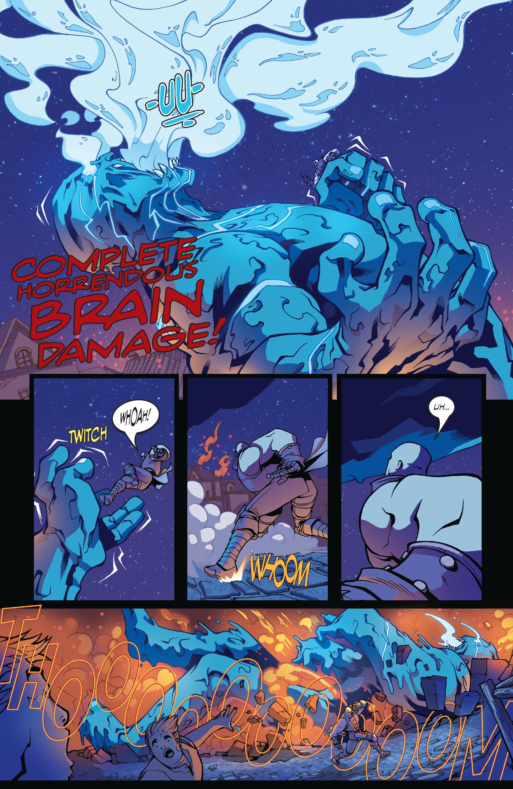 Read online Skullkickers comic -  Issue #5 - 18