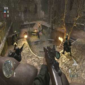 call of duty 3 download free full version pc