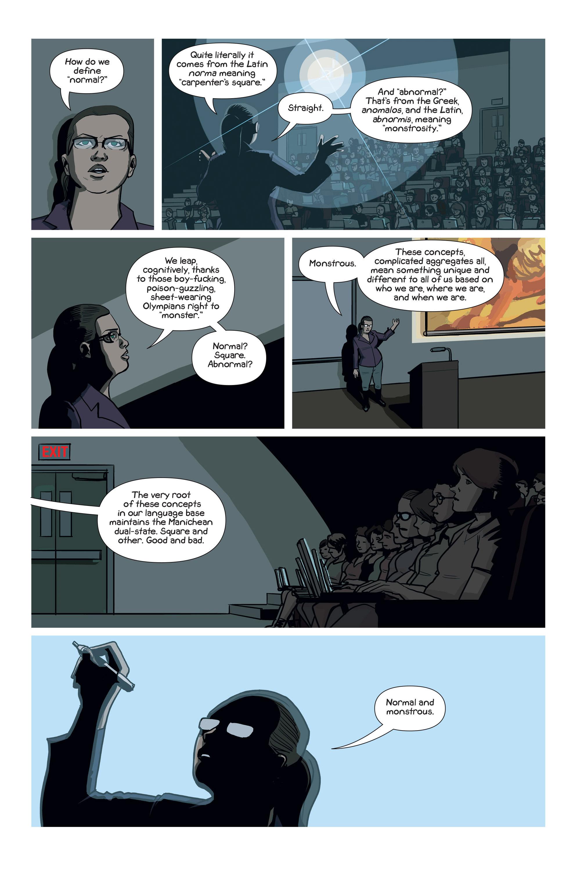 Read online Sex Criminals comic -  Issue #12 - 3