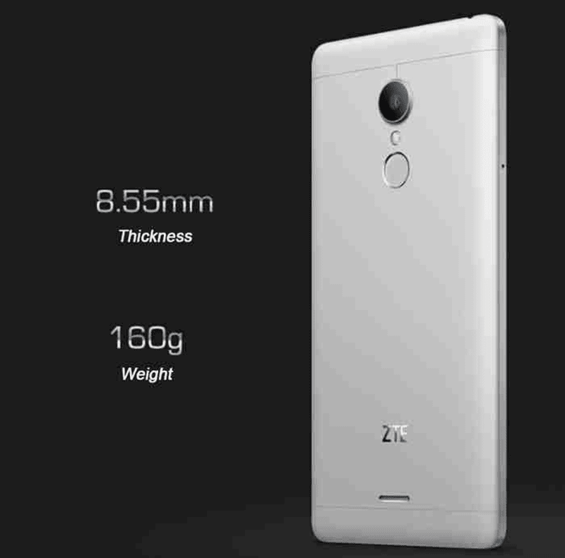 ZTE Blade A711 will be on PH soon