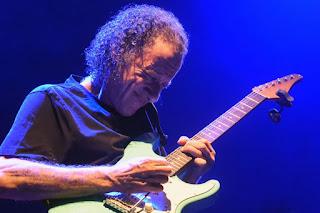 Scott Henderson dará una clínica de guitarra en Mar del Plata - Argentina / stereojazz