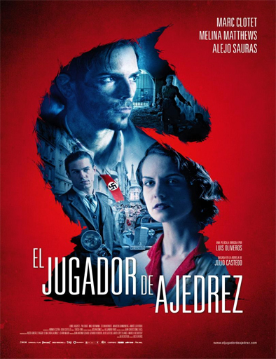 Ver El Jugador De Ajedrez (2017) Online