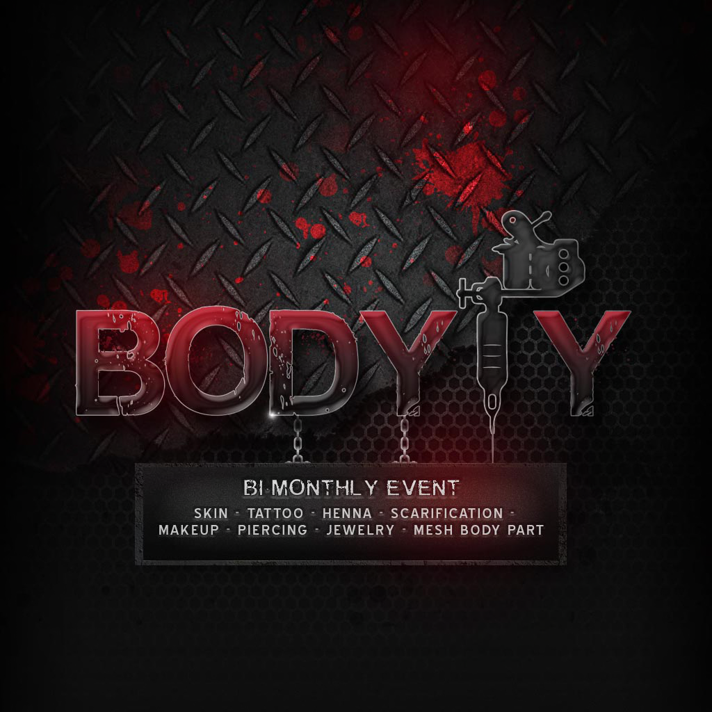 Bodyfy Event    ♥ Teleport ♥