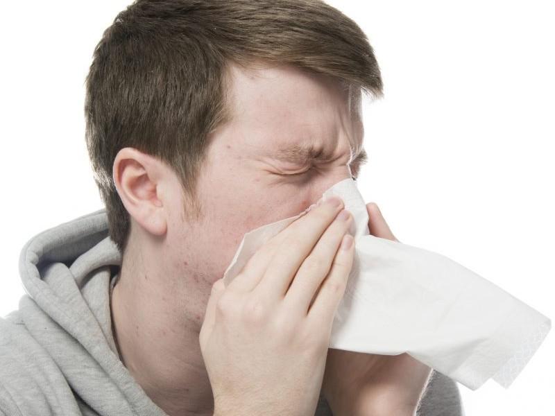 tips melegakan hidung tersumbat