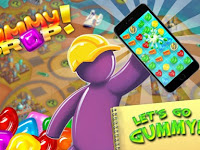 Gummy Drop! Apk v2.9.1 Mod (Infinite All/Unlock)